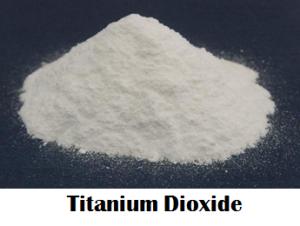 buy Titanium oxide
