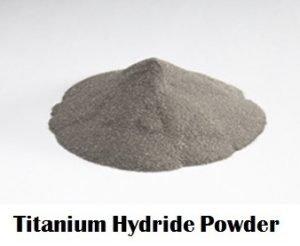 buy Titanium hydride powder