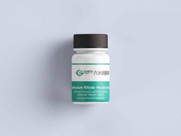 Lanthanum Nitrate Hexahydrate