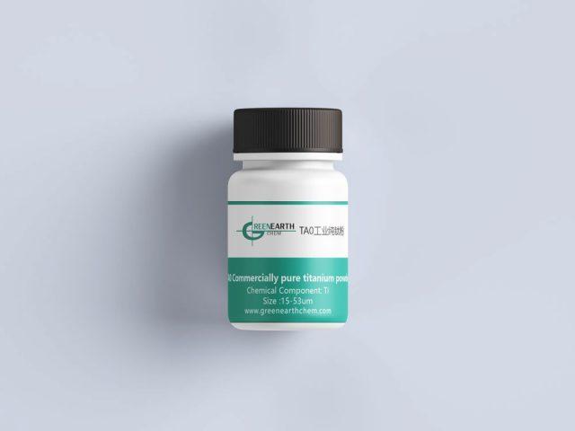 TA0 Commercially pure titanium powder