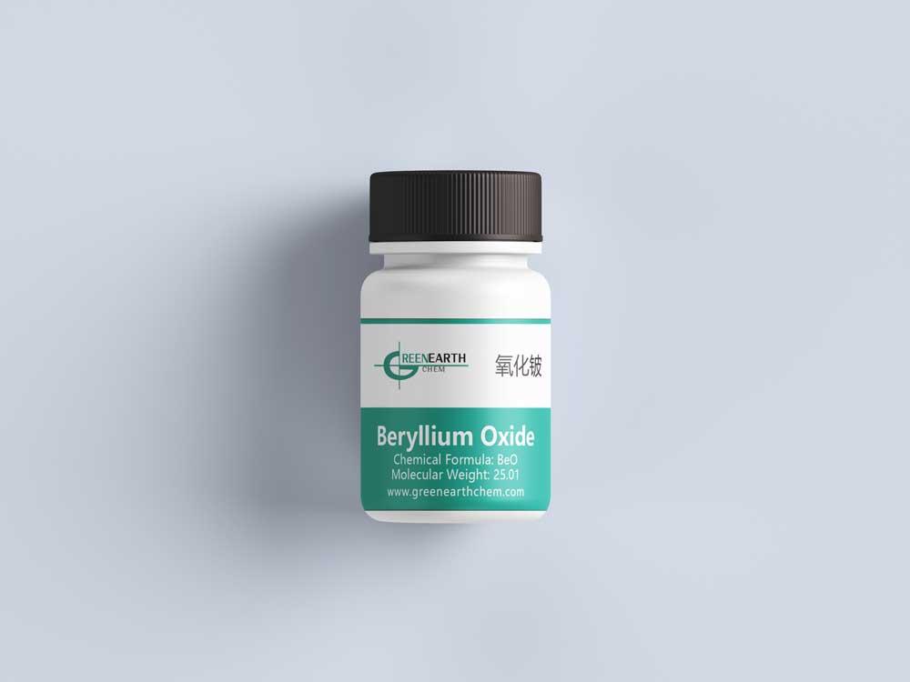 Beryllium Oxide